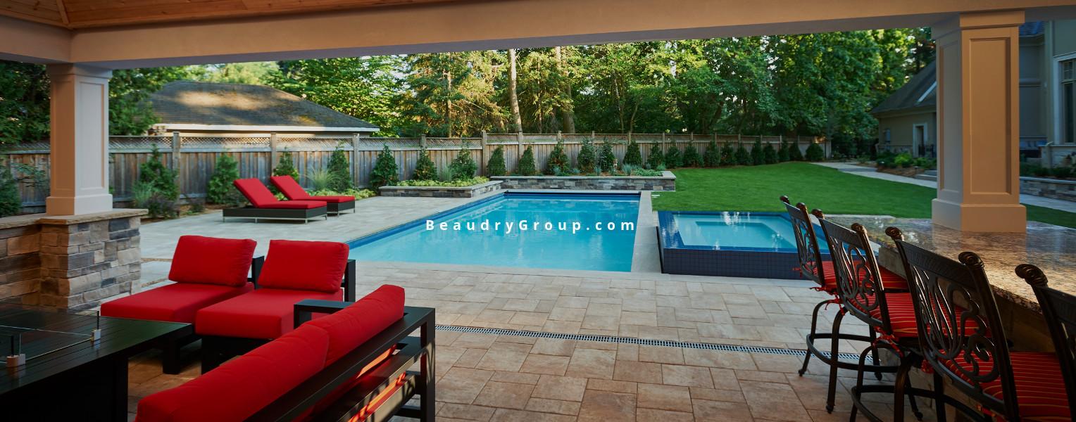Oakville Landscape Construction 906 639 6502